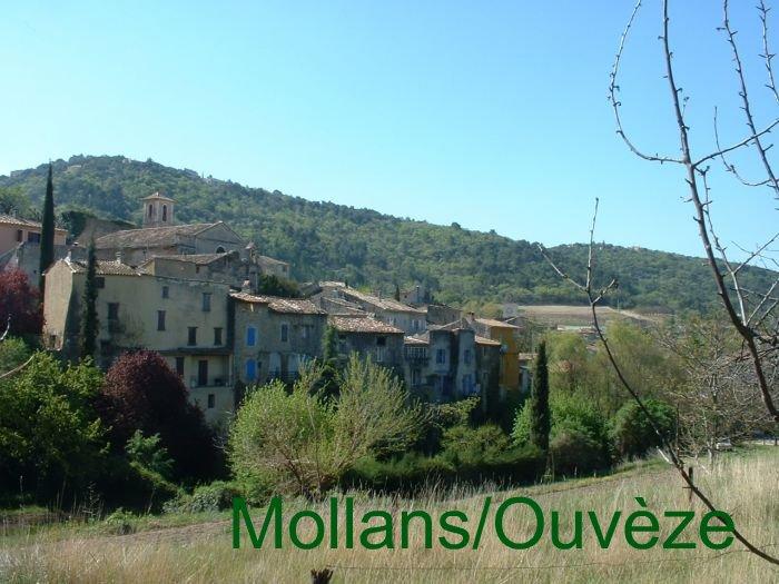 Mollans/Ouvèze